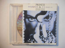 PRINCE & THE NEW POWER GENERATION : DIAMONDS & PEARLS ♦ CD SINGLE PORT GRATUIT ♦
