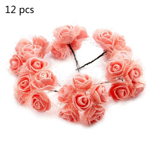 Fashion Beautiful Artificial Baby/'s Breath Fake Flowers Party Wedding Decoration