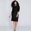 NEW-LANE-BRYANT-Metallic-Fitted-Sheath-silhouette-Dress-Plus-28-4X-Crinkled-NWT thumbnail 8