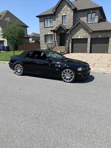 2005 BMW M3 -