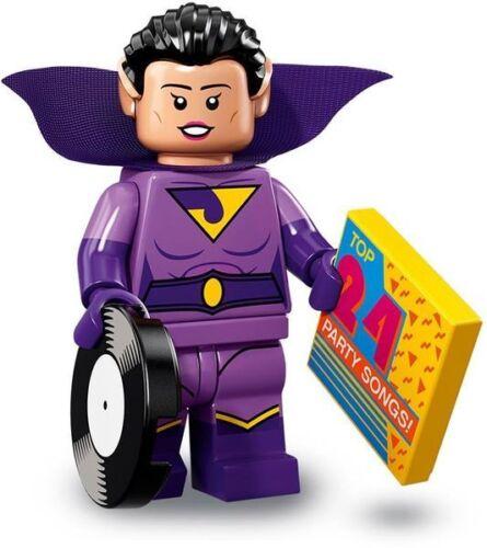 Wonder Twins LEGO® Batman Minifigure Series 2 Jayna