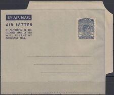 1949 Aden Aerogramme Air Letter, unused [bl0119]