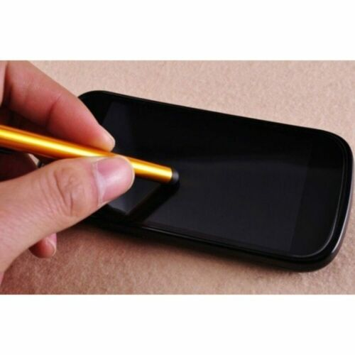 1-3-5-10x Stylets Stylo Stylet Capacitif Ecran Tactile pour Ipad Iphone Tablette