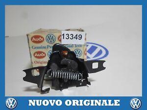 Lock Lower Bonnet Engine Bonnet New Original VW Vento 1992