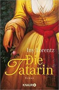 Iny Lorentz - La Tatarin #B2003550