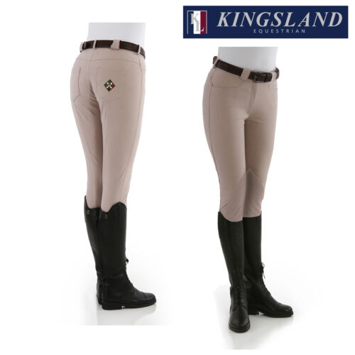 kingsland kelly junior breeches