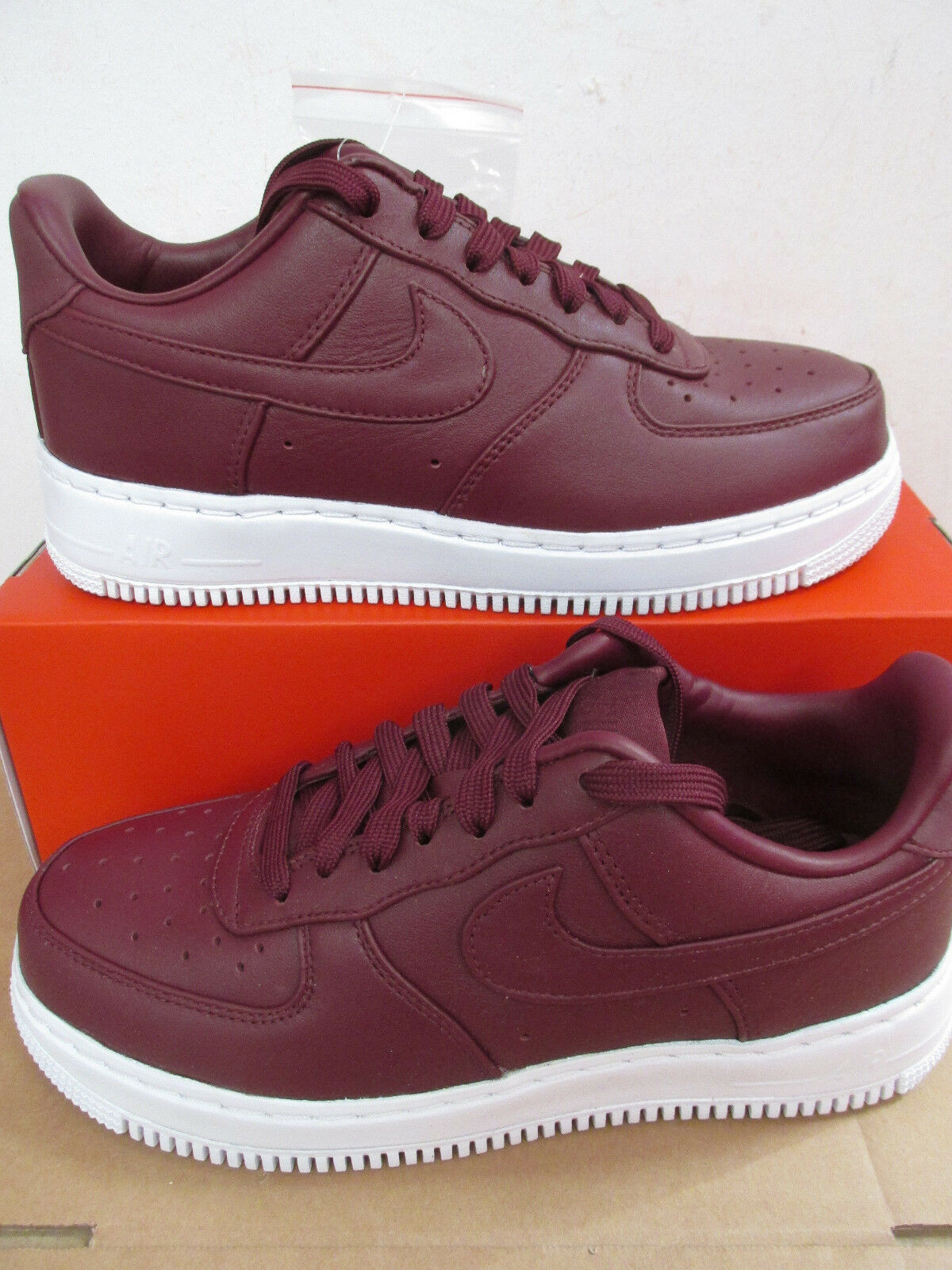 Nikelab air force 1 low mens running trainers 555106 661 Turnschuhe CLEARANCE