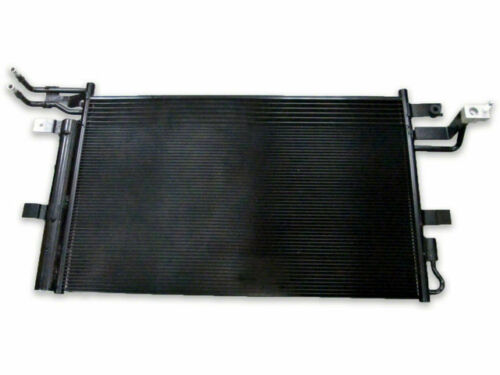 A//C Condenser For 2013-2018 Ford Taurus 2014 2015 2016 2017 B416QZ