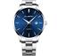 Indexbild 13 - Herrenuhr Relojes de Hombre Edelstahl Quarz leuchtende Klassische Uhren