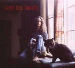 Tapestry-King-Carole-2-CD-Set-Sealed-New