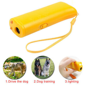 Ultrasonic-Anti-Bark-Stop-Barking-Dog-Training-Repeller-Control-Trainer-Device