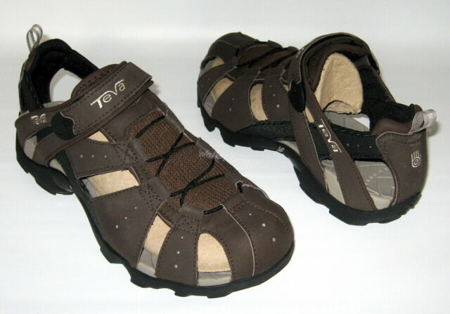 officiële site eerste blik meest populair NEW TEVA DEACON DOZER SANDAL HYBRID WATER TRAIL HIKING SHOES SANDALS MENS 10