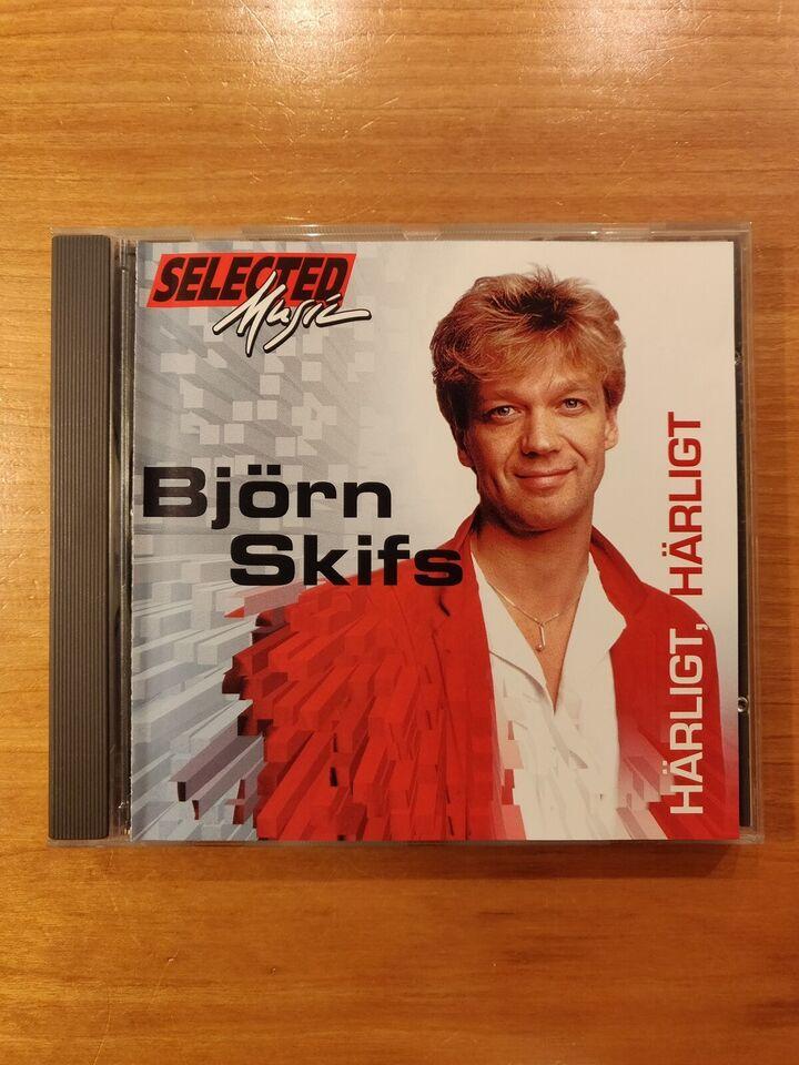 Björn Skifs: Härligt, Härligt, rock