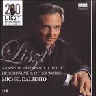 Liszt: Ann'es de PŠlerinage II (CD, Apr-2011, 2 Discs, Piano Classics)