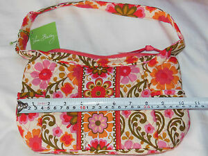 New-with-Tags-Vera-Bradley-SOPHIE-in-FOLKLORIC-Small-Purse-Handbag
