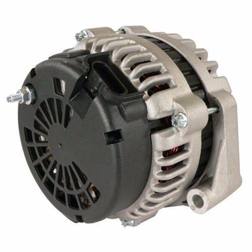 High Output 350 Amp Heavy Duty NEW Alternator GMC Sierra Savana 1500 2500 3500