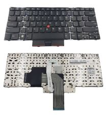 Keyboard for Lenovo Thinkpad Edge 14 15 E40 E50 CF Canadian French
