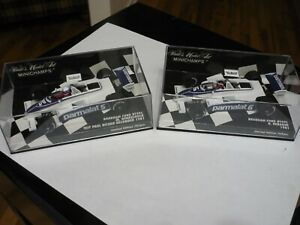 2-x-Minichamps-Brabham-Ford-BT49C-H-Rebaque-and-M-Winkelhock-1-43
