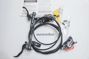 1c3c64c2595 Shimano XTR 2019 M9120 4 piston caliper hydraulic brake F+R 1set ...