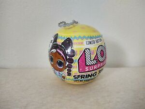 LOL Surprise Easter Spring LIMITED EDITIONSparkle Chick A Dee New Free Shipping