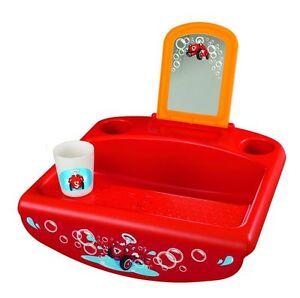 Big-Splash-Baby-Waschbecken-ab-18-Monaten-waschen-Wasser-Spiel-NEU