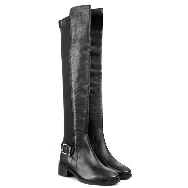 PEPE edition JEANS,LAST OFFER  Limited edition PEPE - Over-Knee Boots - Dorian Lycra, size:38 3b22c0