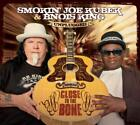 Close To The Bone von Bnois Kubek Smokin Joe & King (2012)