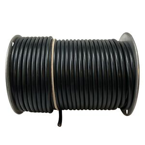 Fusible Link Wire 10 AWG Gauge Universal Black 100 FT Spool - USA Made