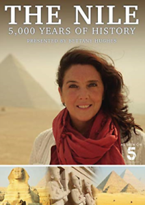Nile-5000-Years-Of-History-DVD-NUEVO