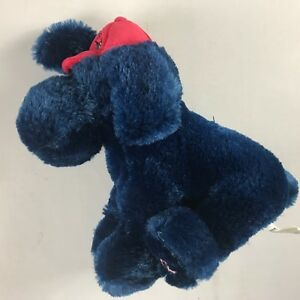 Atlanta-Hawks-Plush-Dog-NBA-Basketball-10-034-Stuffed-Toy-Kids-Cute-Cuddly-Puppy