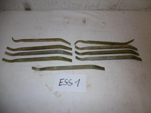 ESS1 1x Radbremse  Rad Bremse Hekra 410430 ex Bundeswehr
