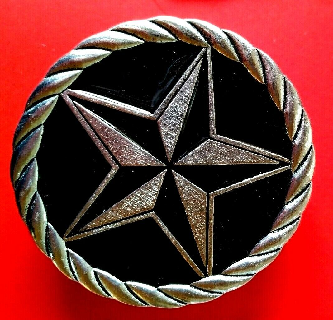 Fang den Stern für 12 / STERNEN Buckle mit Feuerzeug 🔥 Wechselgürtel 40