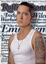"""Eminem Cool Pose American Rapper Songwriter Actor Hot Star POSTER 17/""""X13/"""" 025"""