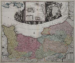 """Normandie-duche Et Gouvernement-general De Normandie-seutter 1740-rare Map-eneral De Normandie - Seutter 1740 - Rare Map"""" Data-mtsrclang=""""fr-fr"""" Href=""""#"""" Onclick=""""return False;"""">afficher Le Titre D'origine Wkyhn7ko-10103651-428526189"""