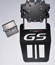 Bmw R 1200 GS my 2008/2012 Supporto GPS Tomtom/Garmin/iPhone/GoPro