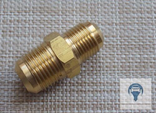 Reduzierung Adapter Nippel 5//8 x 3//8 SAE KFZ-Klimaanlagen und Kälteanlagen