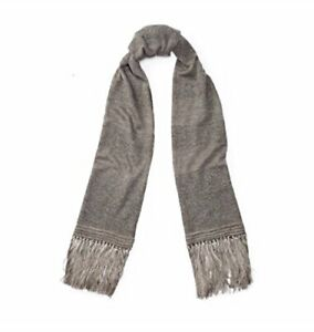 RALPH-LAUREN-WOMEN-WOOL-BLEND-FELTED-RUGBY-SCARF-GRAY-FRINGES-37
