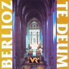 Berlioz:Te Deum von Ascension Chor & Orchestra,Dennis Keene (2011)