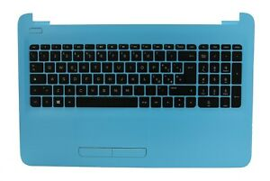 OEM-Palmrest-with-keyboard-Italiana-HP-Pavilion-15-AC-15-AF-15-BA-15-AY-250-G5