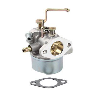 Carburetor With Gasket Fit Coleman Maxa 5000 ER /& Plus With 10HP Tecumseh Engine