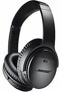Bose QuietComfort 35 Series II Wireless Noise-Cancelling Headphones - Black (789564-0010)
