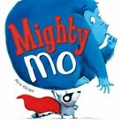 Mighty Mo by Alison Brown (Hardback, 2014)