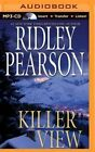 Killer View by Ridley Pearson (CD-Audio, 2015)