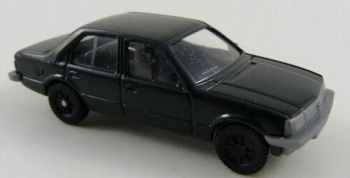Opel Rekord schwarz Fleischmann 1:87 H0 ohne OVP HP