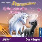 Sternenschweif 10. Geheimnisvolles Fohlen - das Hörspiel (2009)