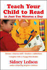 Teach Your Child to Read in Just Ten Minutes a Day by Sidney Ledson (Paperback, 2004)