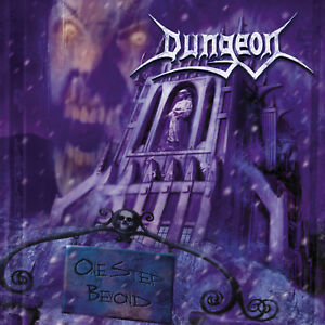 DUNGEON-One-Step-Beyond-CD-2005-Power-Metal-from-Australia-LORD
