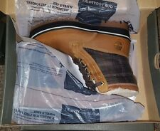 Timberland boots Spruce Mountain WP light Brown insulated waterproof sz 11.5 M/M