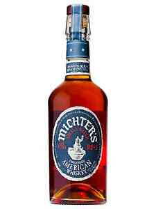 Michter-039-s-US-1-Unblended-American-Whiskey-700mL-bottle-Whisky-Tennessee-Whiskey