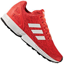 info for 97372 5e0cf Adidas Originals Zx Flux Kids Sneakers Trainers Sport Shoes Running Shoes